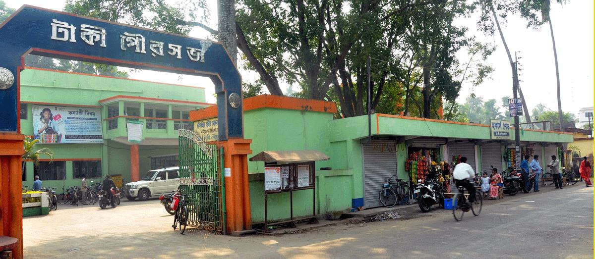 Taki Municipality